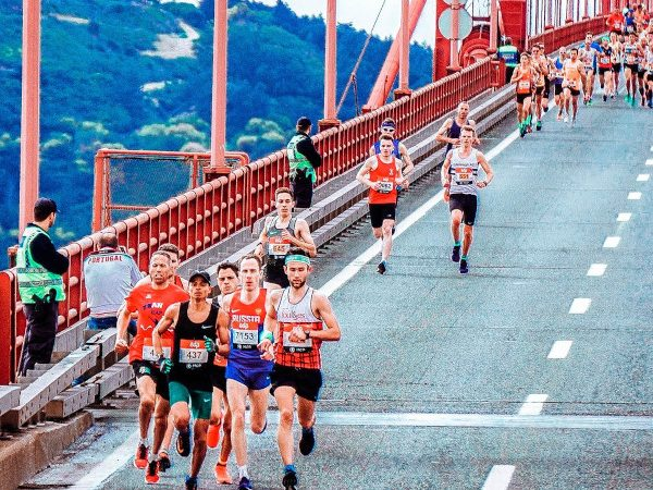 Running Events in The UK Calendar