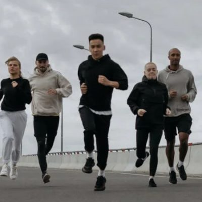 Training for Running Events